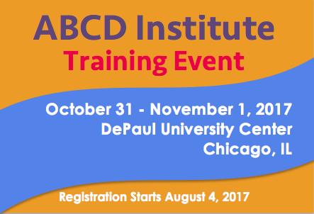 2017 ABCD Training Banner