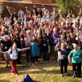 2017 Second International ABCD Conference in Goa, India