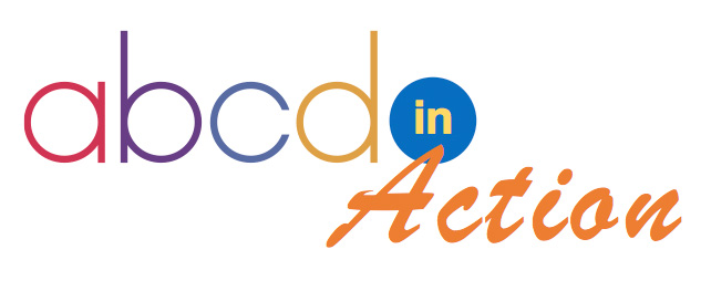 ABCD In Action Logo