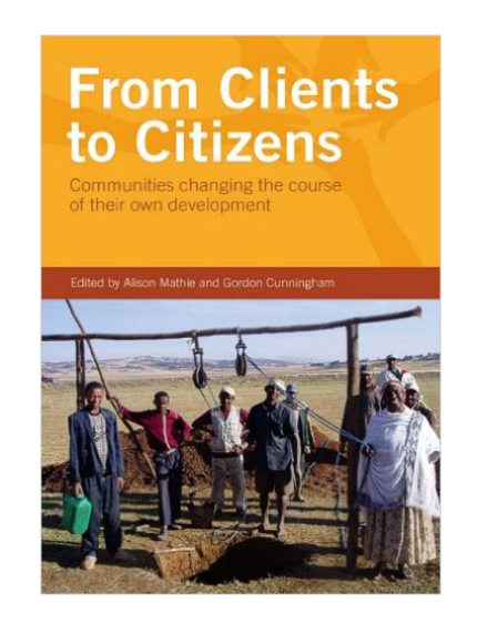 From Clients to Citizens book cover