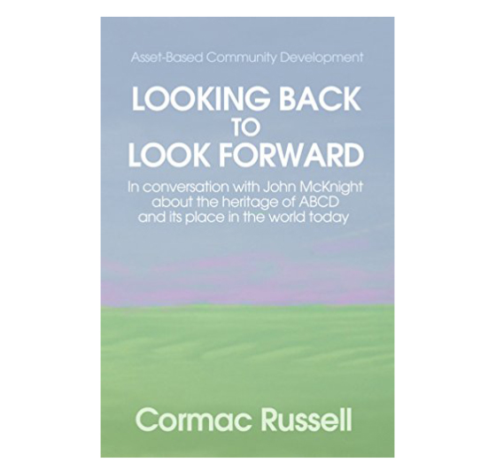 Looking Back to Look Forward cover