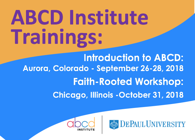 Abcd institute depaul university chicago visit our events page to learn about these and other abcd learning opportunities altavistaventures Images