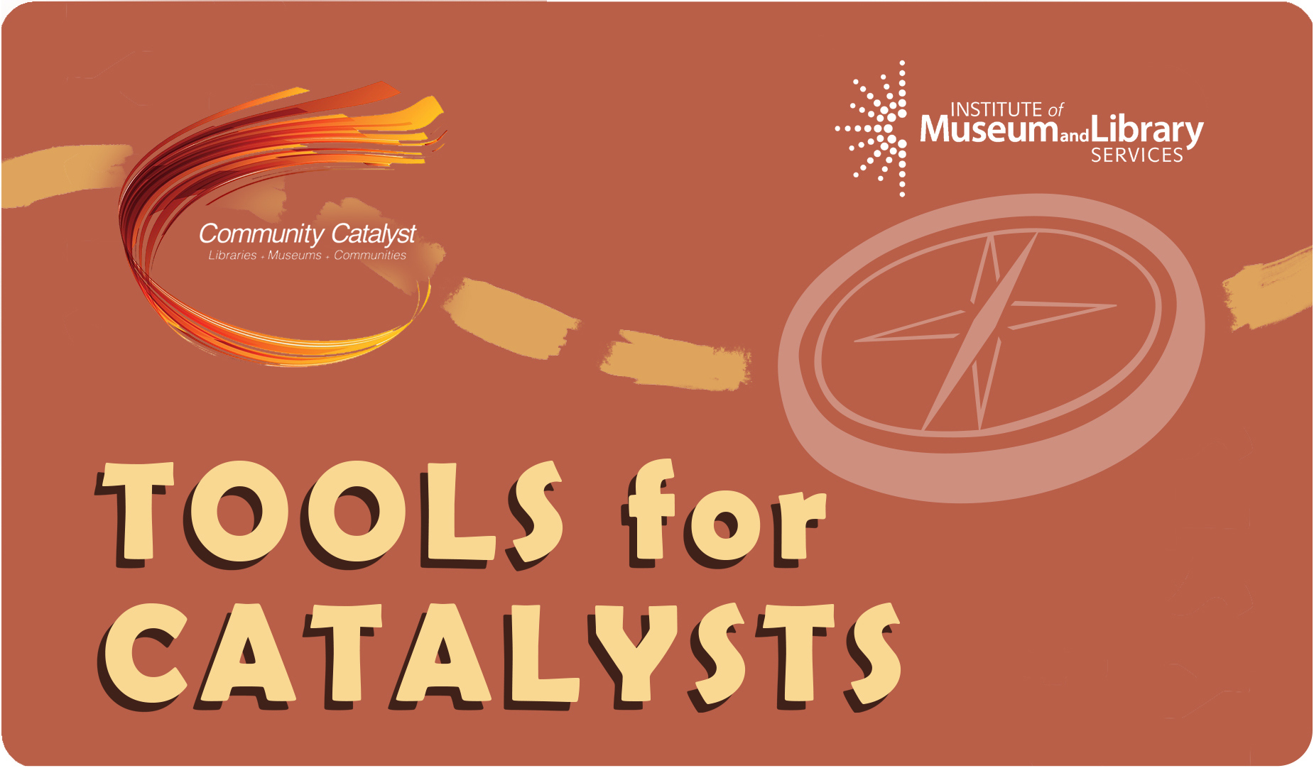Tools for Catalyst Image