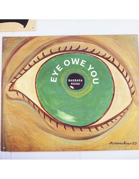 Barbara Rossi: Eye Owe You