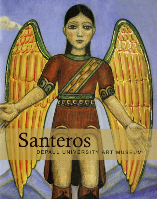 Santeros: A Living Tradition in American Art from the Southwest