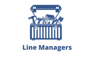 icon for line manager toolkits