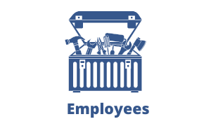 icon for employee toolkits