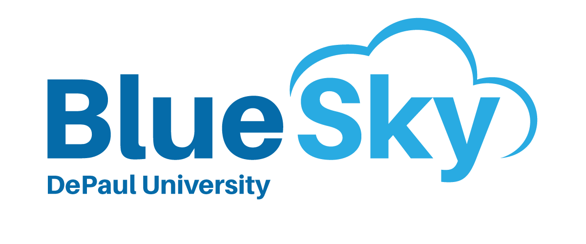 Blue Sky - Powered by Oracle Cloud