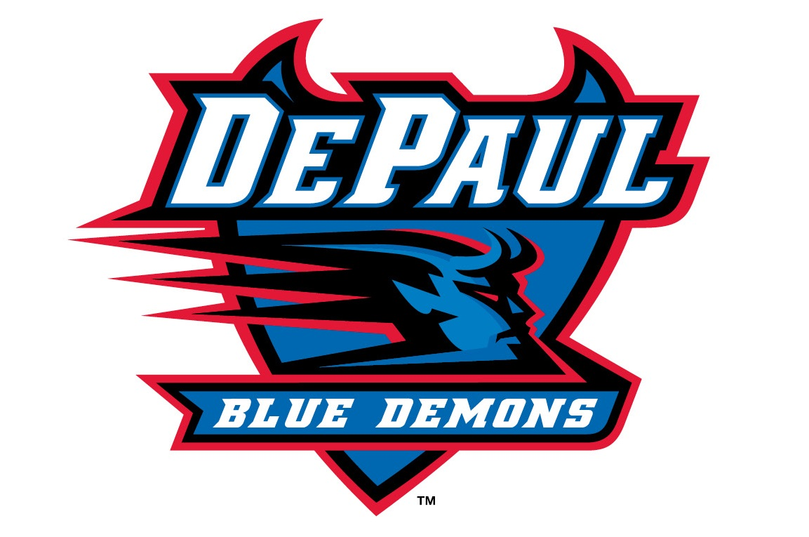 Image result for depaul university logo