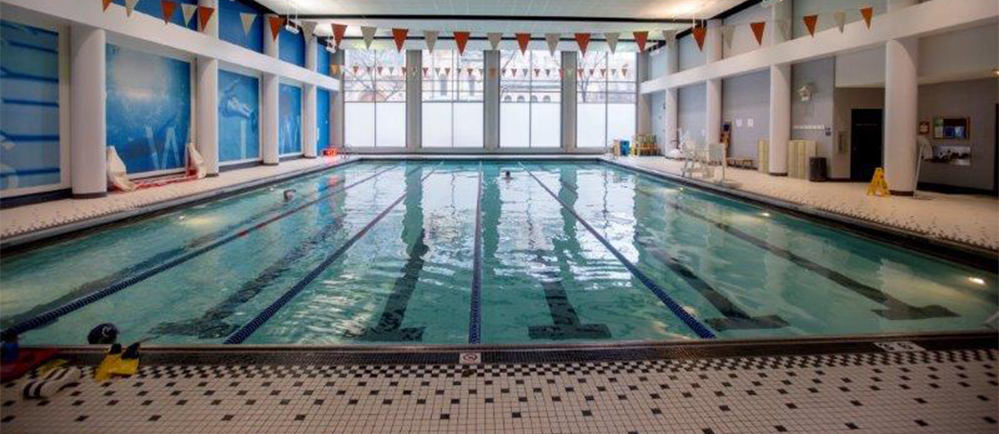 Campus recreation depaul university chicago - University of chicago swimming pool ...
