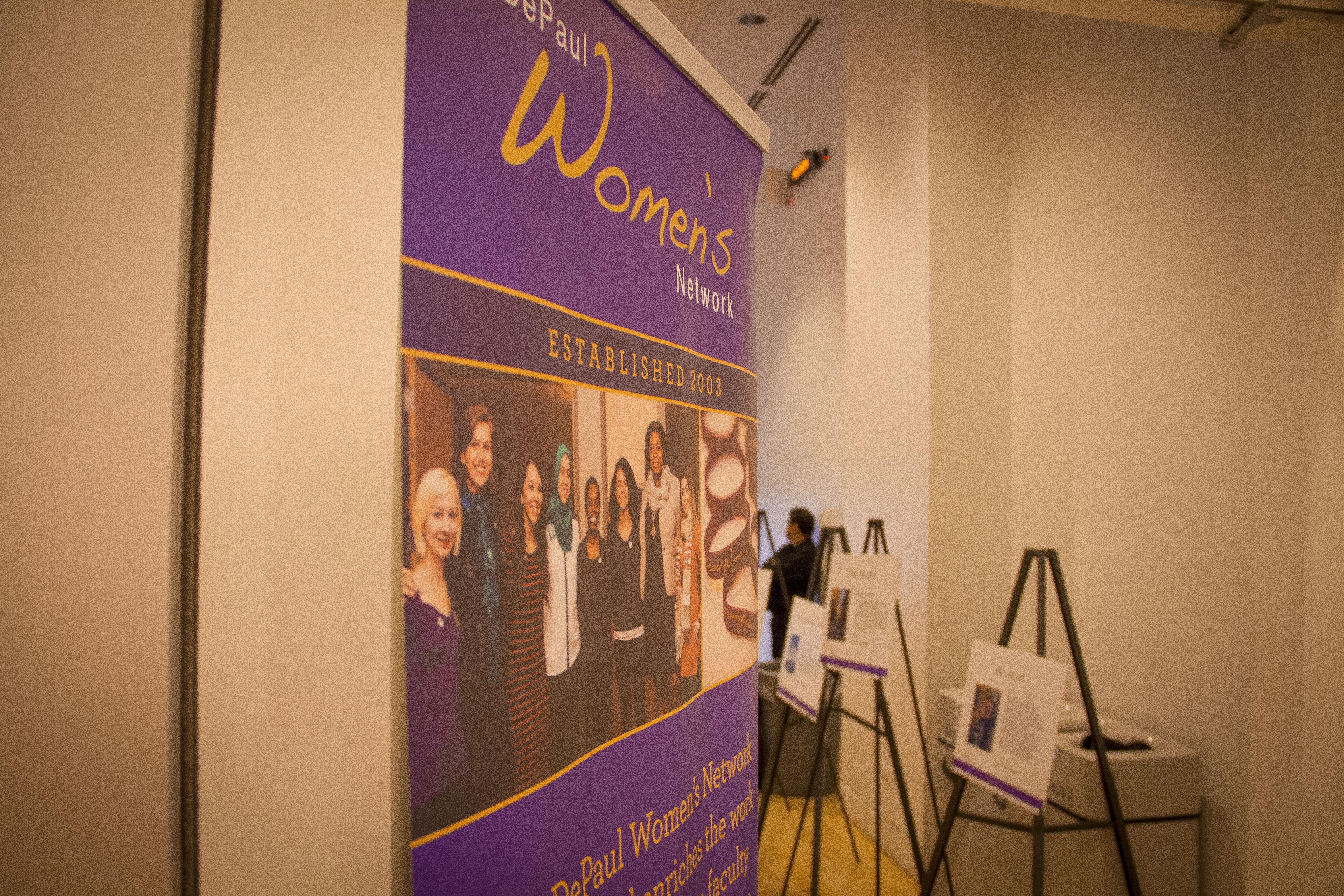 Women of Substance Event Photo