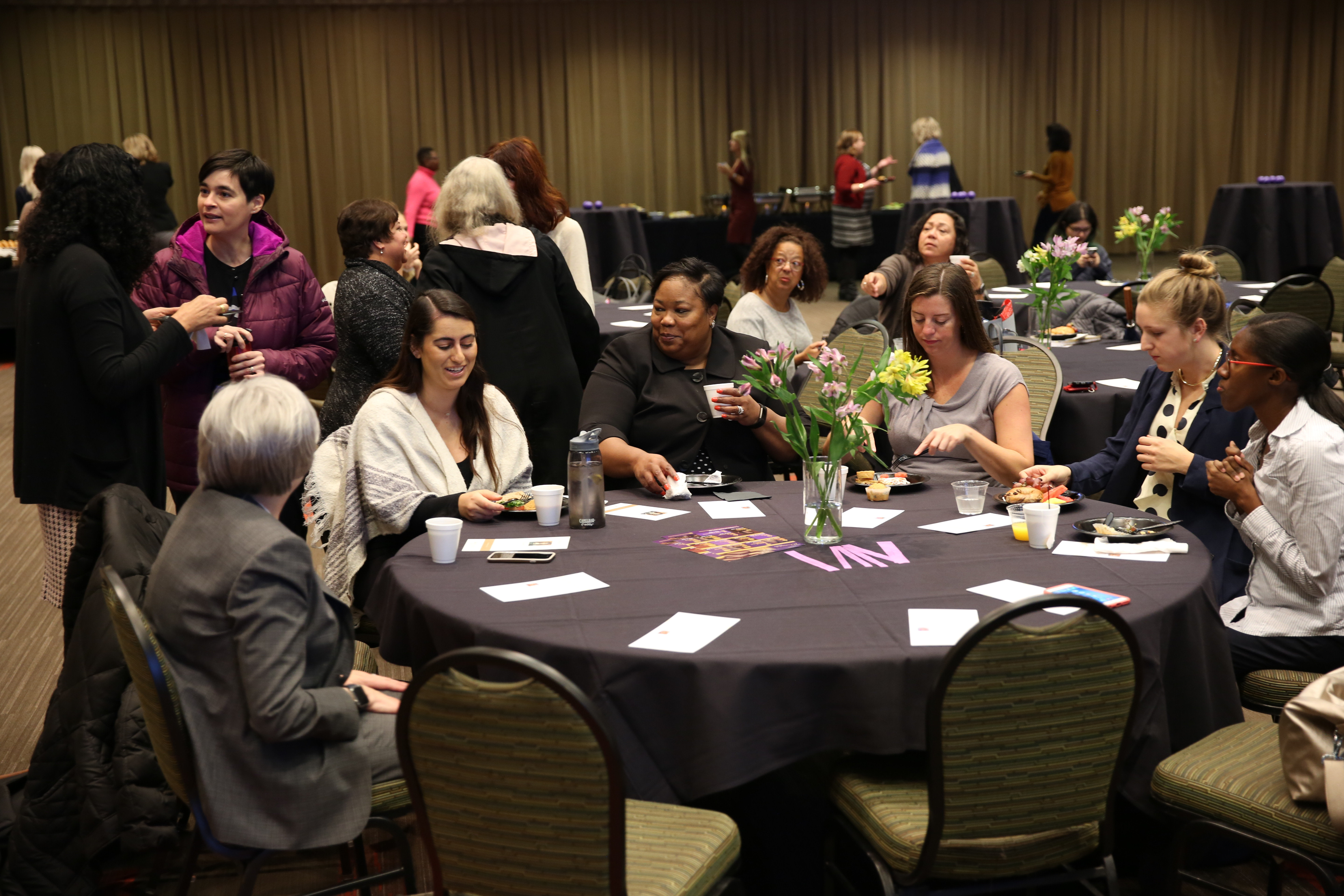 Event photo from Women of Spirit and Action awards ceremony