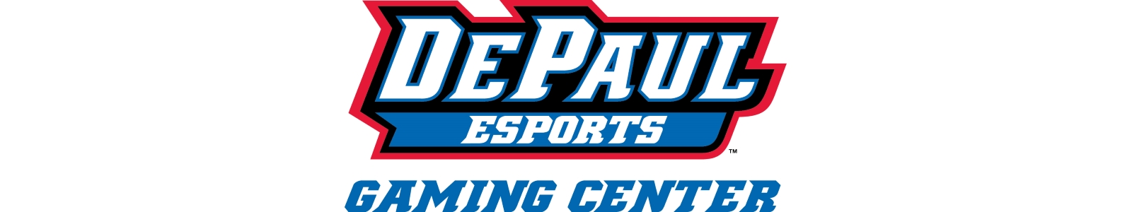 DePaul Esports Gaming Center
