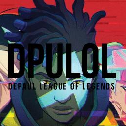 DePaul League of Legends (DPULOL)