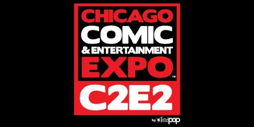 Game Over! Day 3 of Games at C2E2: DePaul E-Sports, and Nolan North Finish Off This Year's Con