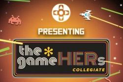 the*gameHERs launch women's collegiate division