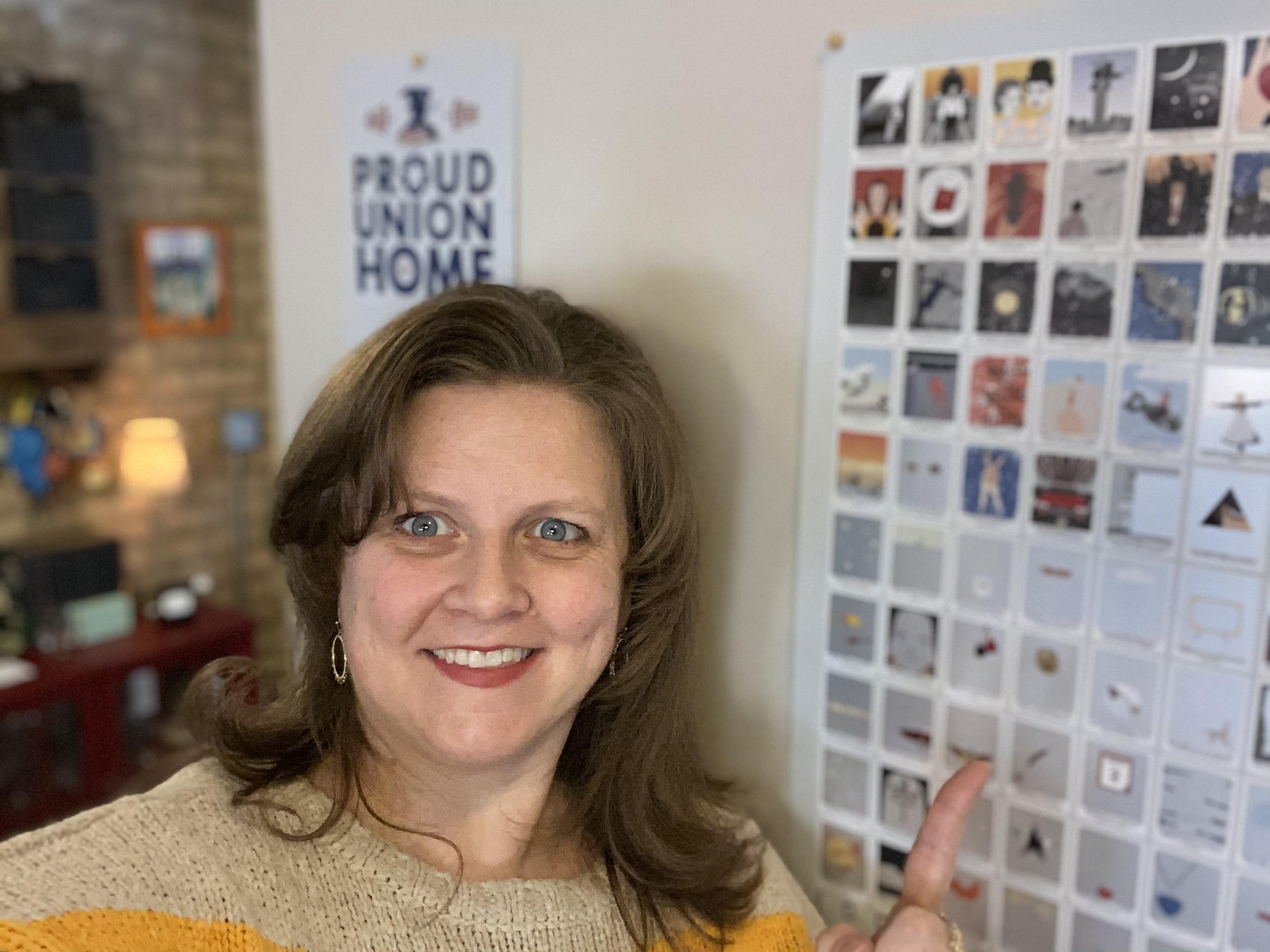 Victoria Van Kirk Pride
