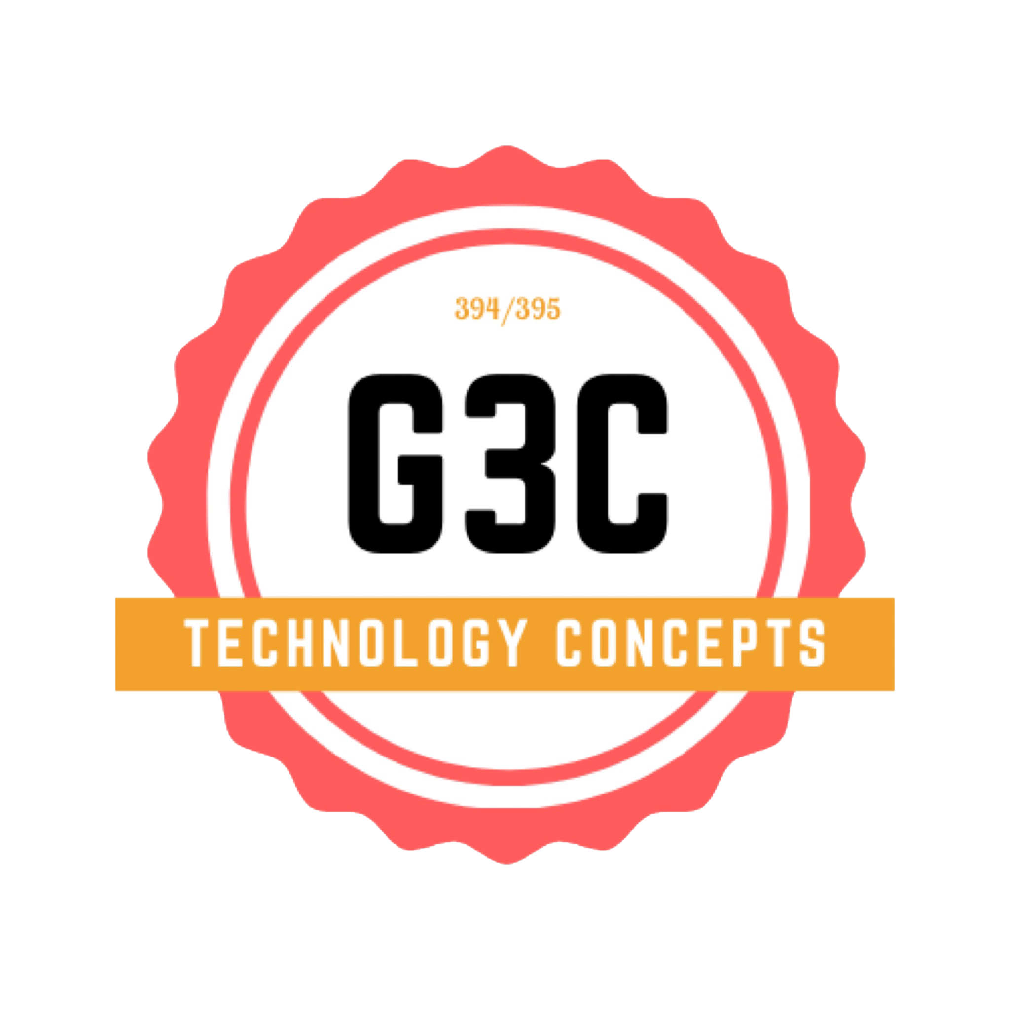 """A very special thank you to my CSEC 395 capstone group. To the very talented nerds in """"Team G3C"""": I couldn't have asked for a better group of people to work alongside, thank you for your patience and your hard work. We did it!"""