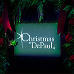 Christmas at DePaul 2018