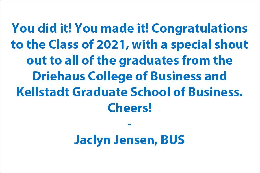 Associate Dean for Student Success