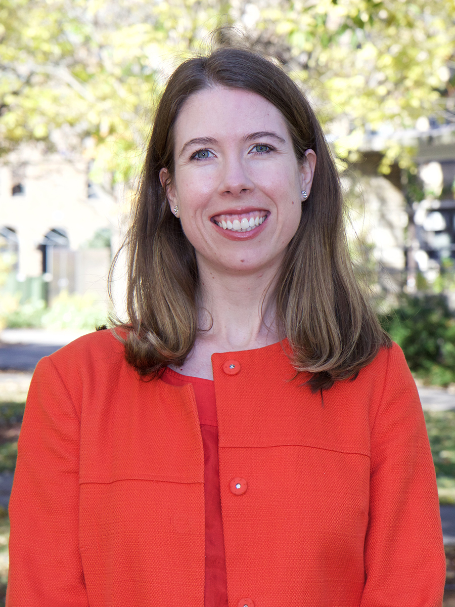 Kate R. Cooper, College of Communication