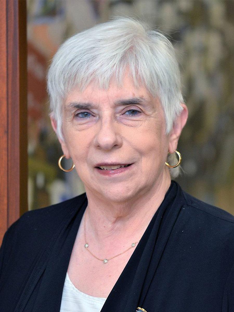 Helen LaVan, Driehaus College of Business
