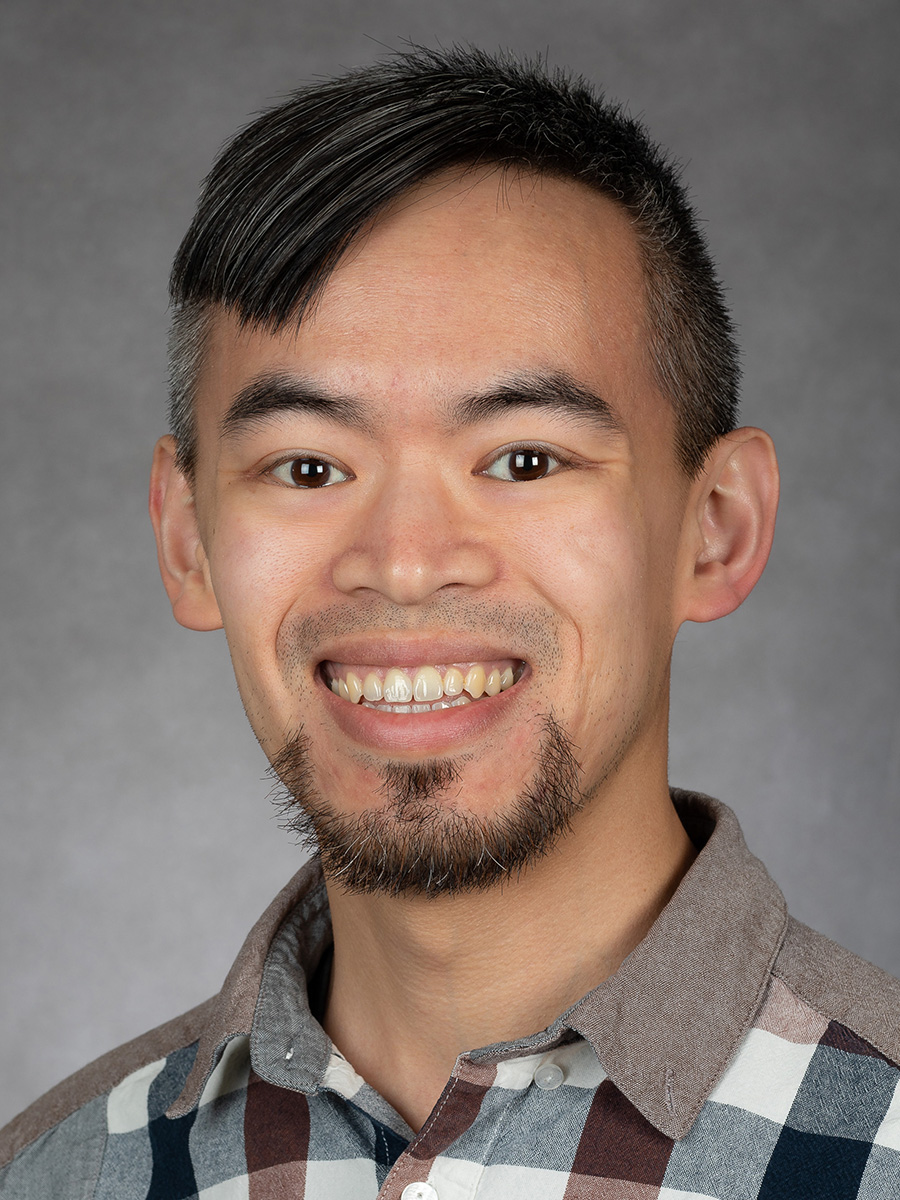Austin Lim, College of Science and Health