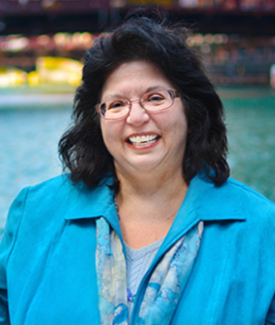 Kelly Tzoumis, College of Liberal Arts & Social Sciences