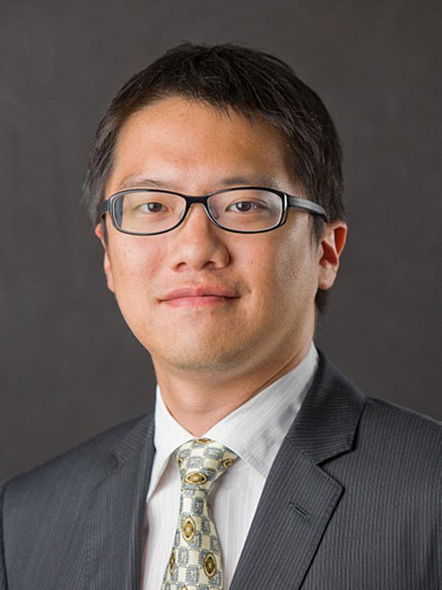 "Tawei ""David"" Wang, Driehaus College of Business"