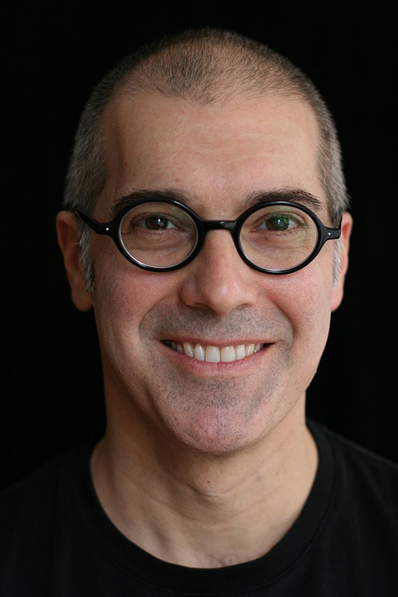 Steven Carrelli