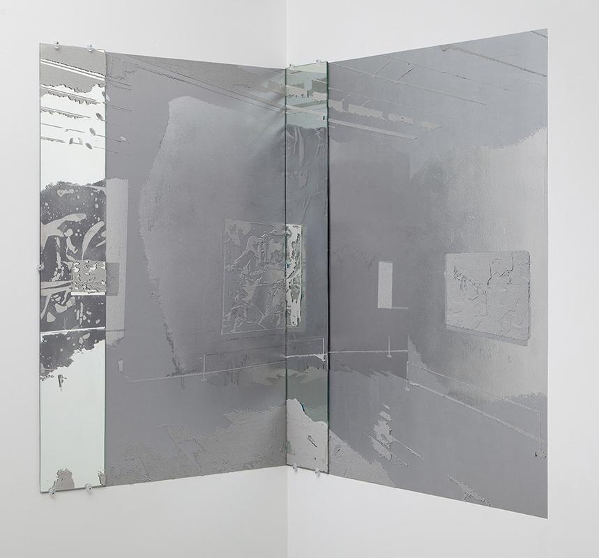 """""""Excavation,"""" by Matthew Girson"""