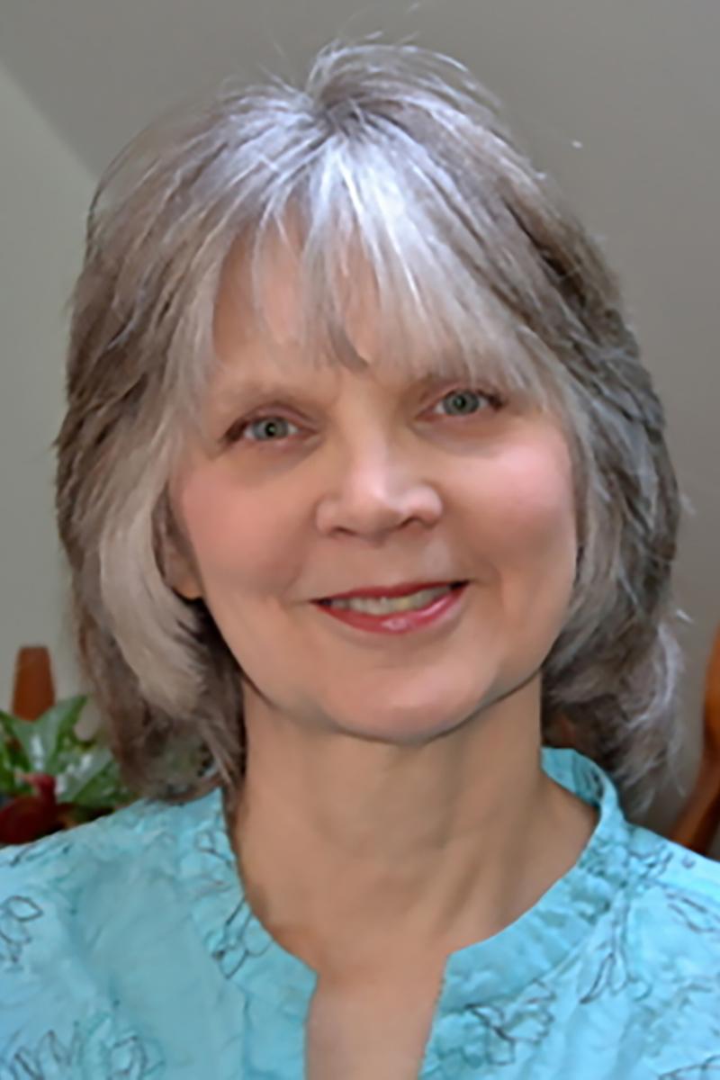 Margaret Lanterman, adjunct faculty member