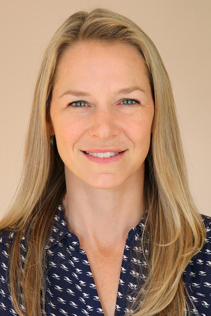 Jessica Larva, associate professor