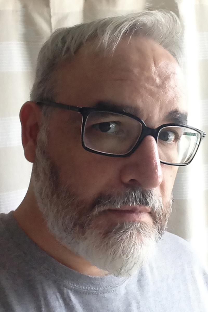 Joe Turner, adjunct faculty member