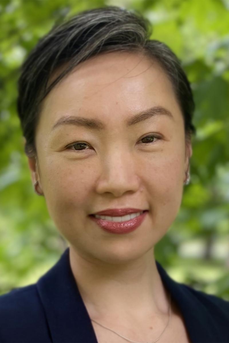 Chi Jang Yin, associate professor
