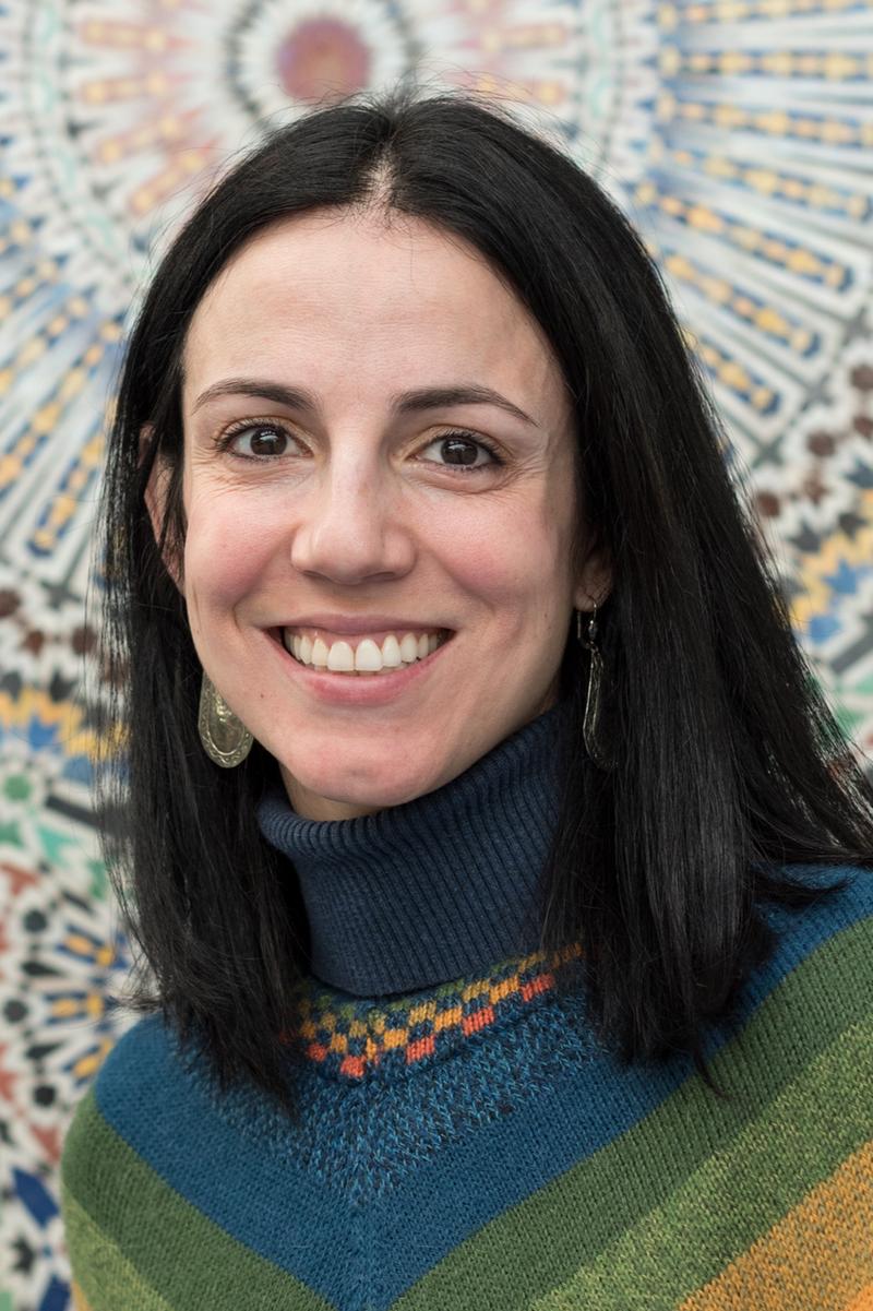 Carolina Barrera Tobón