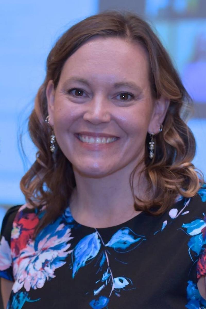 Suzanne Carlberg-Racich