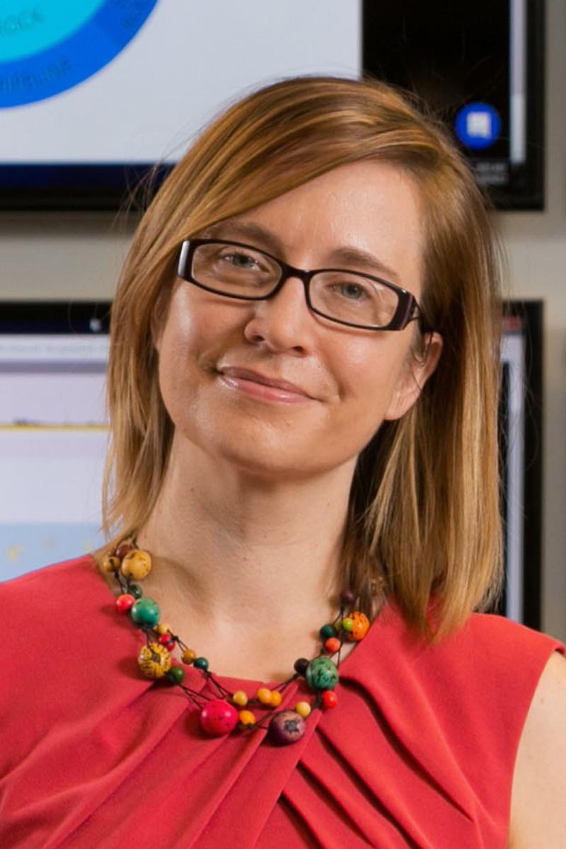 Jill Hopke