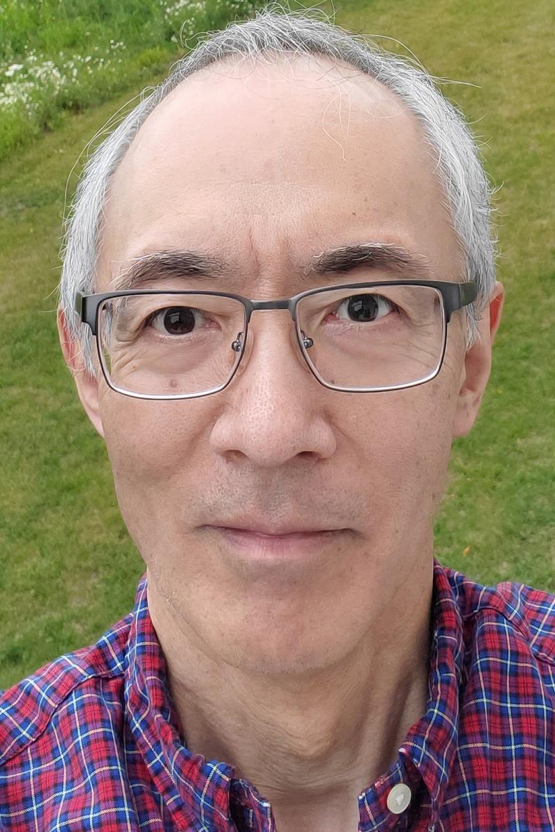 Makoto Nakayama