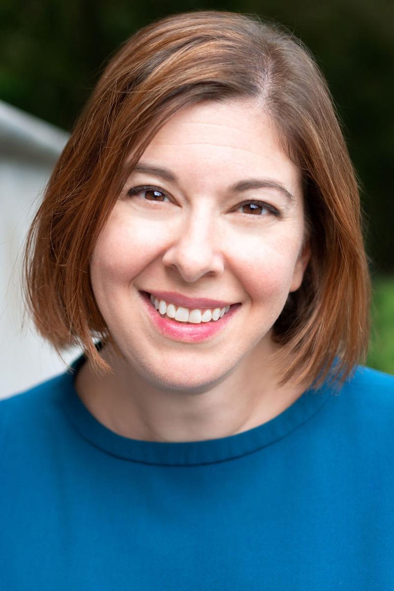 Alyssa Westring