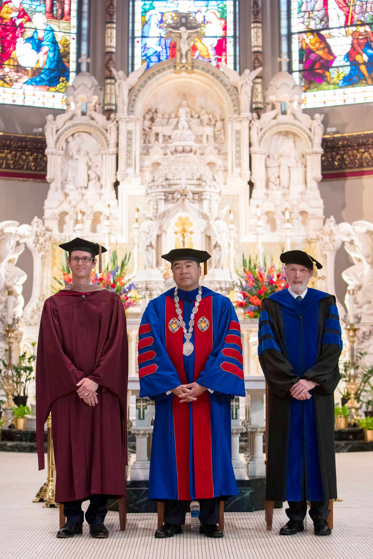 2017 Academic Convocation