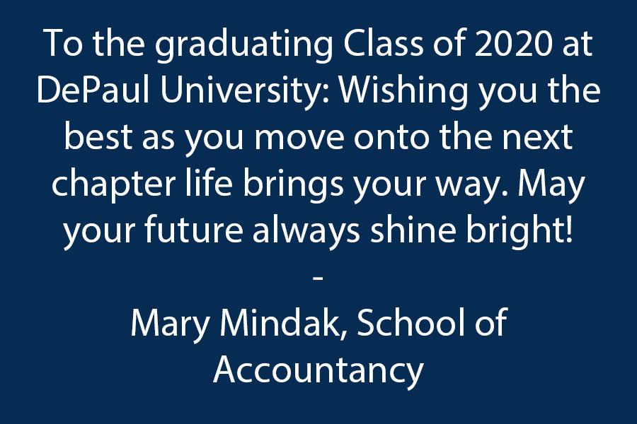 Congrads 2020 Graduates!