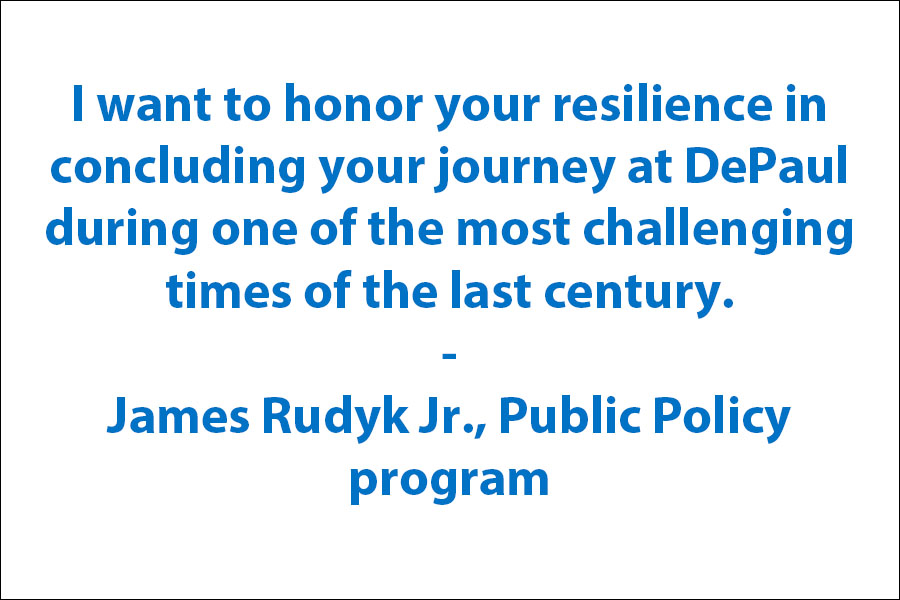Honoring your resilience