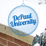 DePaul University 2017 holiday video