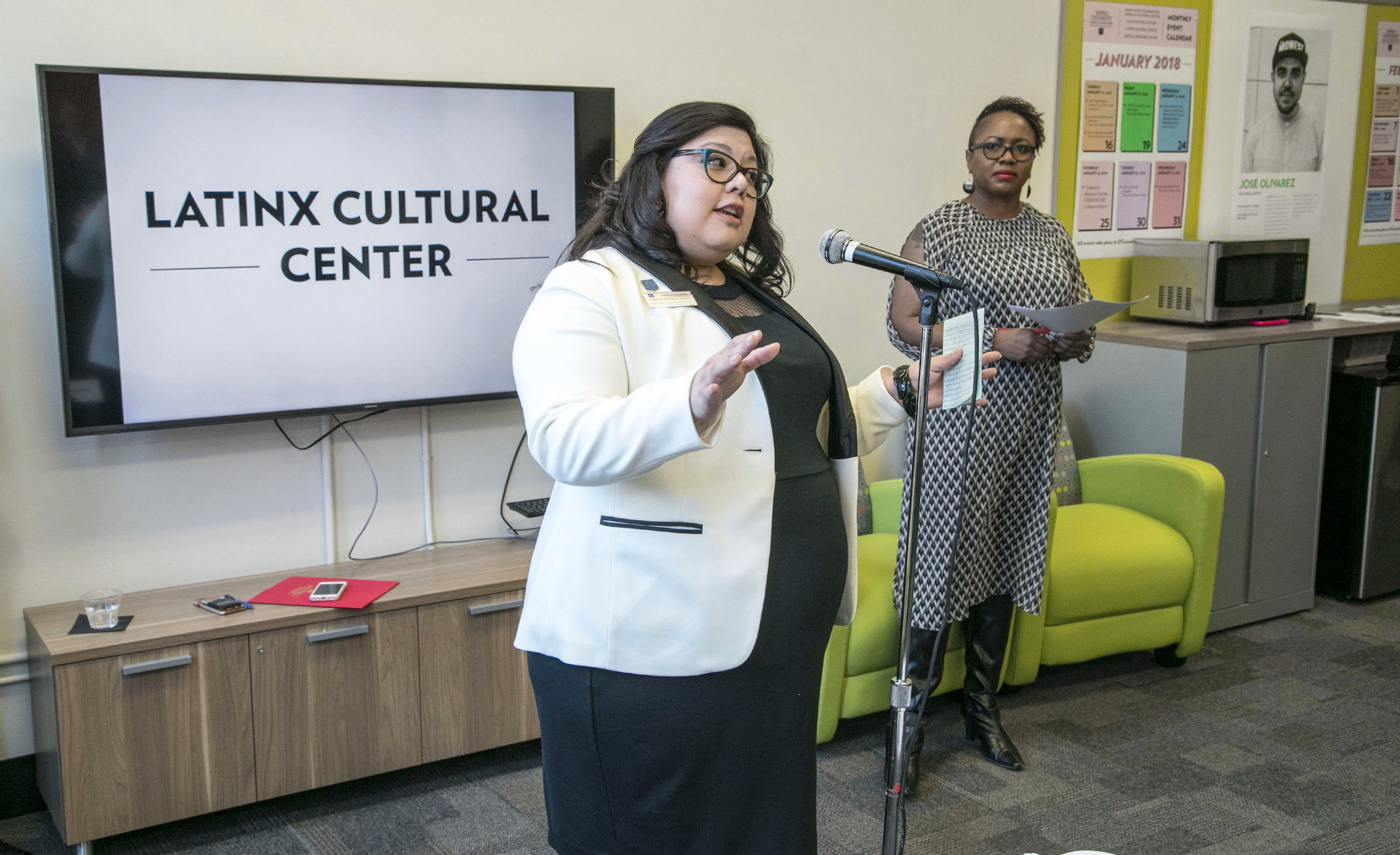 New Cultural and Resource Centers open