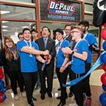 Ready player 1: DePaul opens Esports Gaming Center