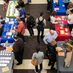 Adjunct Faculty Resource Fair