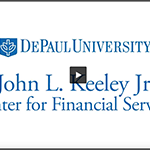 DePaul launches John L. Keeley Jr. Center for Financial Services