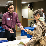 Adjunct Faculty Resource Fair 2019