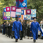 Academic Convocation 2017
